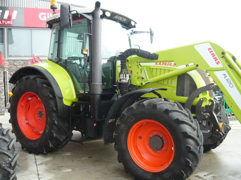 claas arion 620 722262 007
