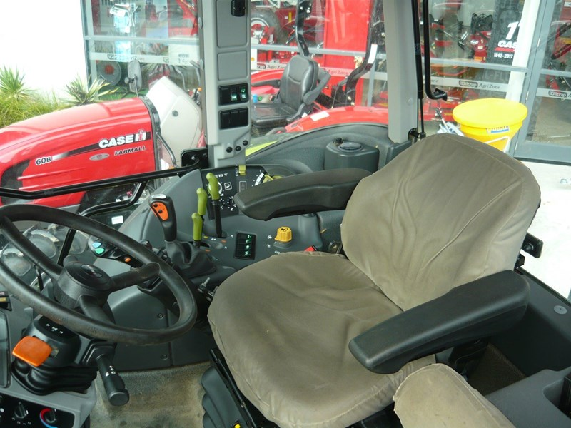 claas arion 620 722262 009