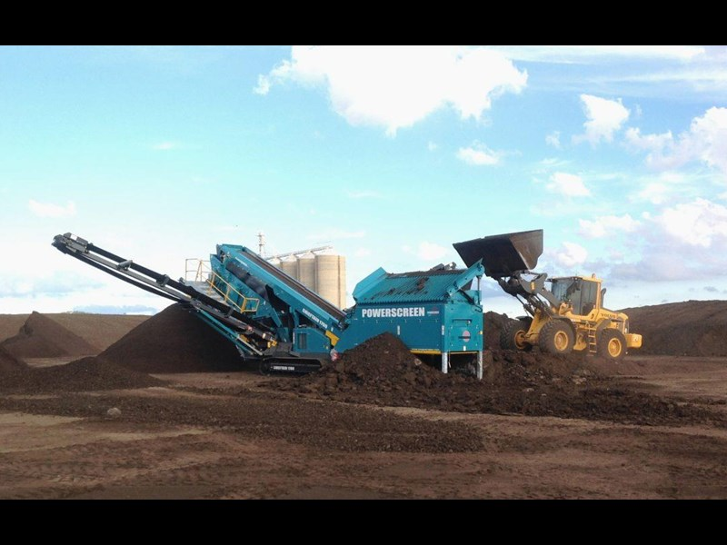 powerscreen chieftain 1700 722657 001