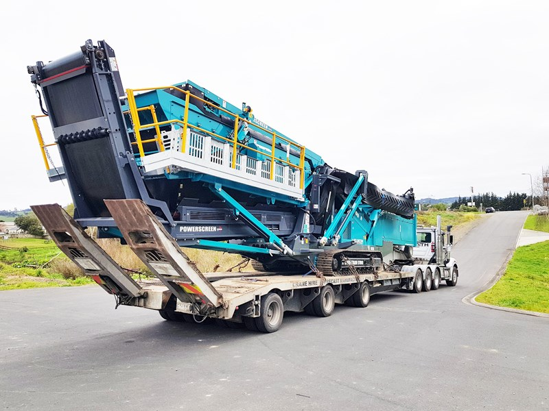 powerscreen chieftain 1700 722657 005