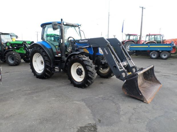 new holland t6050 plus 722388 009