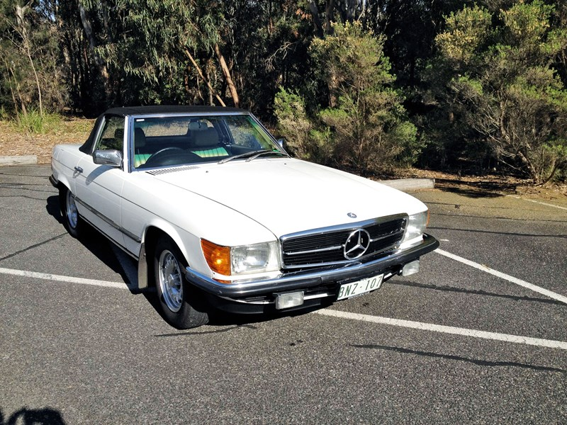 mercedes-benz 280sl 723465 001