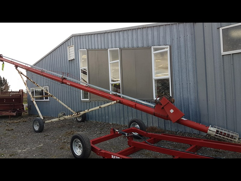 farm king grain/ meal auger 529214 007