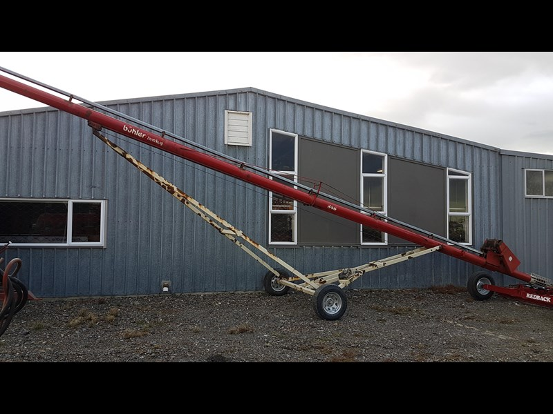 farm king grain/ meal auger 529214 011