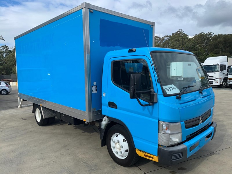 fuso canter 815 724362 003