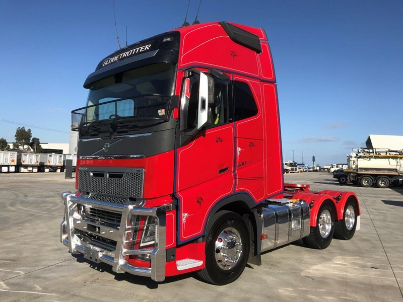 volvo fh600 724688 007