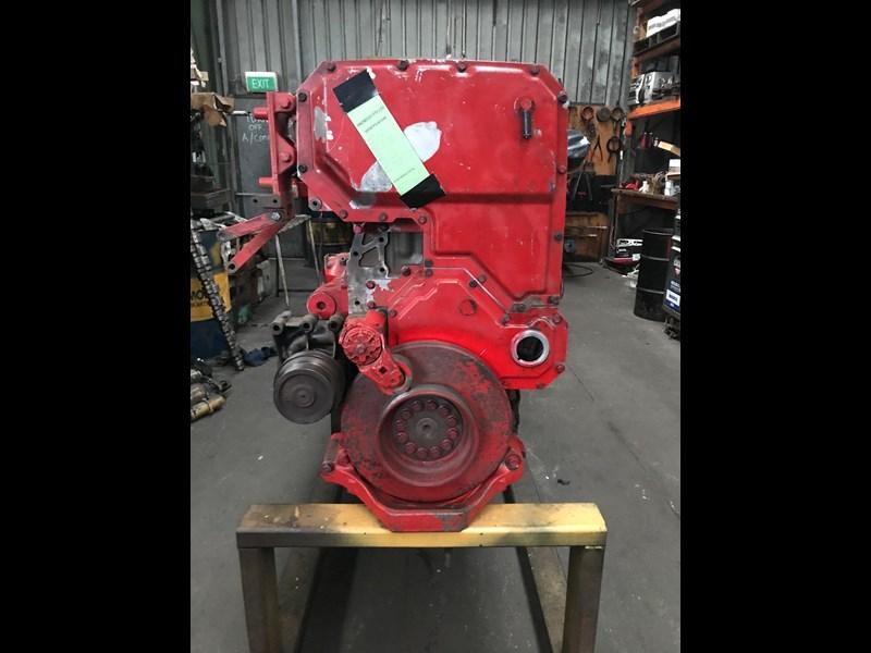 CUMMINS ISX SIGNATURE GEN II 600HP for sale