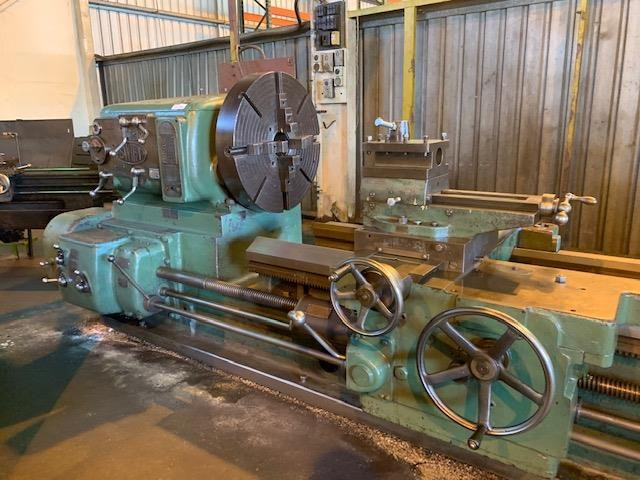 swift english type 26d (3) centre lathe 725120 003