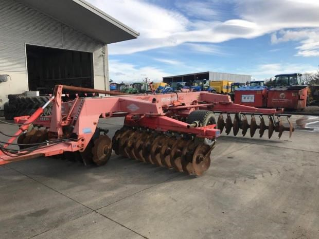 kuhn discover xm40 724999 007