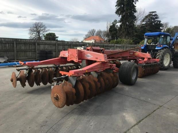 kuhn discover xm40 724999 011