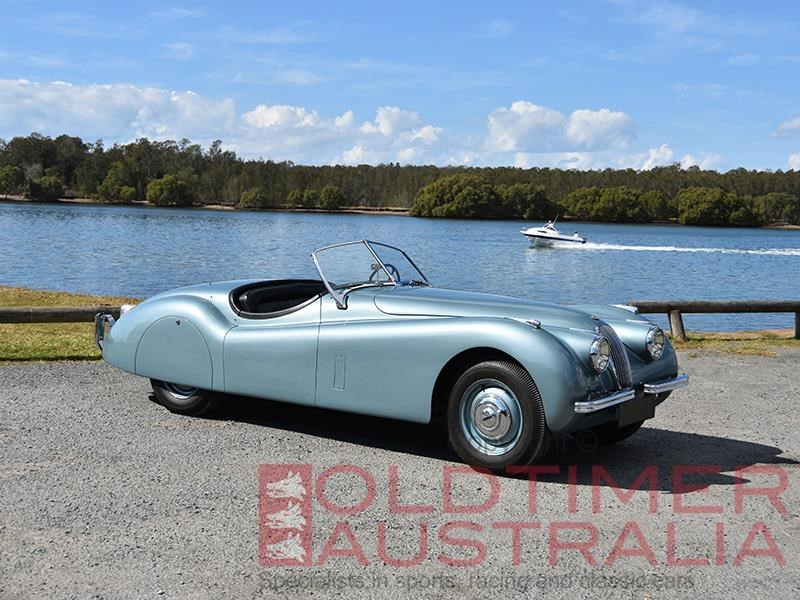 jaguar xk120 roadster 726188 001