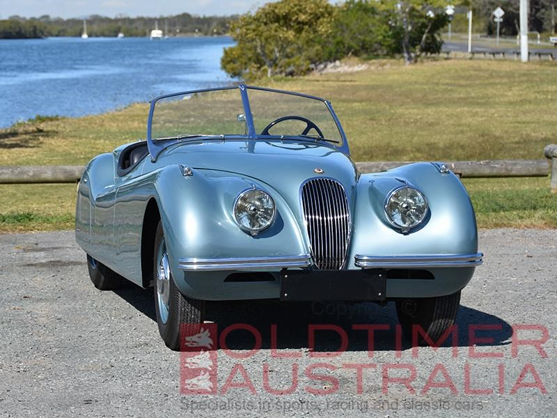 jaguar xk120 roadster 726188 005