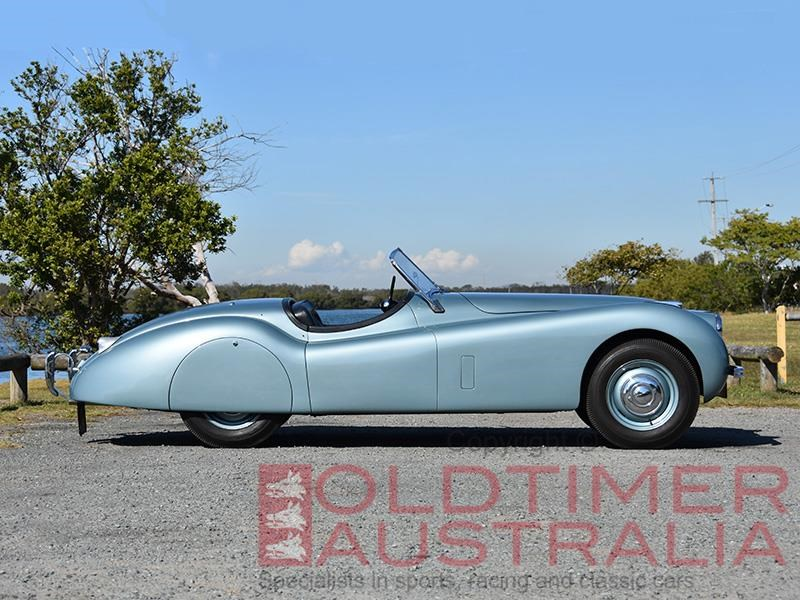 jaguar xk120 roadster 726188 021