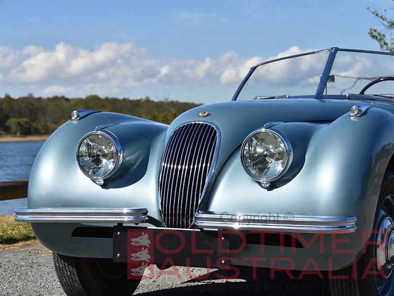 jaguar xk120 roadster 726188 035