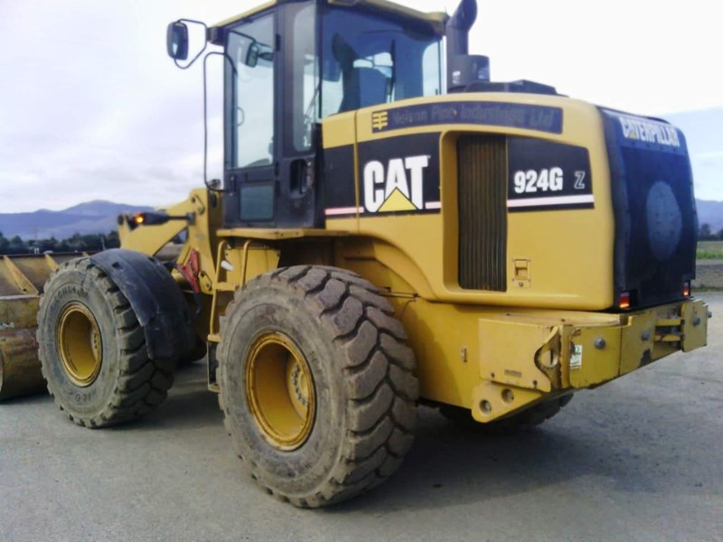 caterpillar 924gz 551317 005