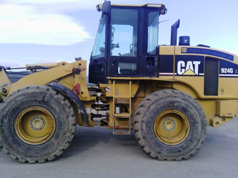 caterpillar 924gz 551317 009