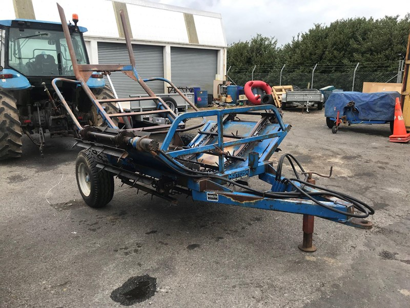 mcintosh double bale feeder 726563 001