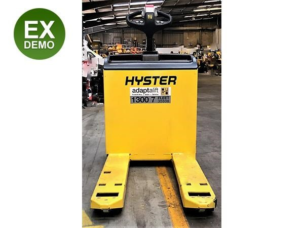 hyster p2.0 720724 009