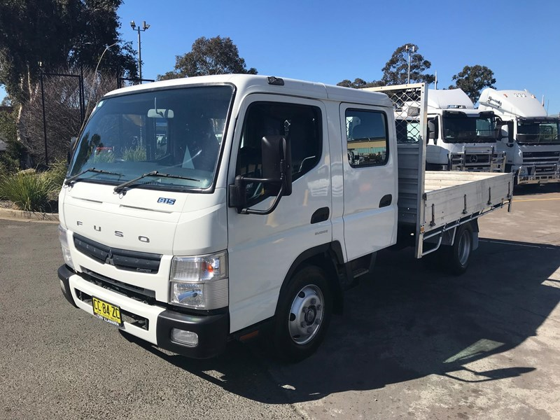 fuso canter 815 wide 727918 005