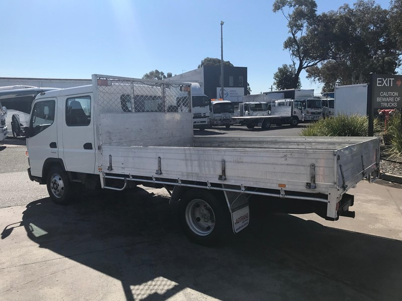 fuso canter 815 wide 727918 009