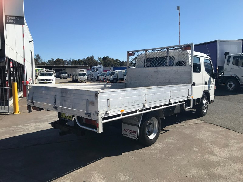 fuso canter 815 wide 727918 013