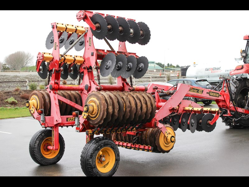 vaderstad carrier 425 speed disc 728465 001