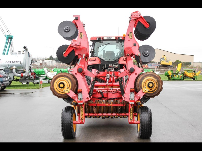 vaderstad carrier 425 speed disc 728465 005