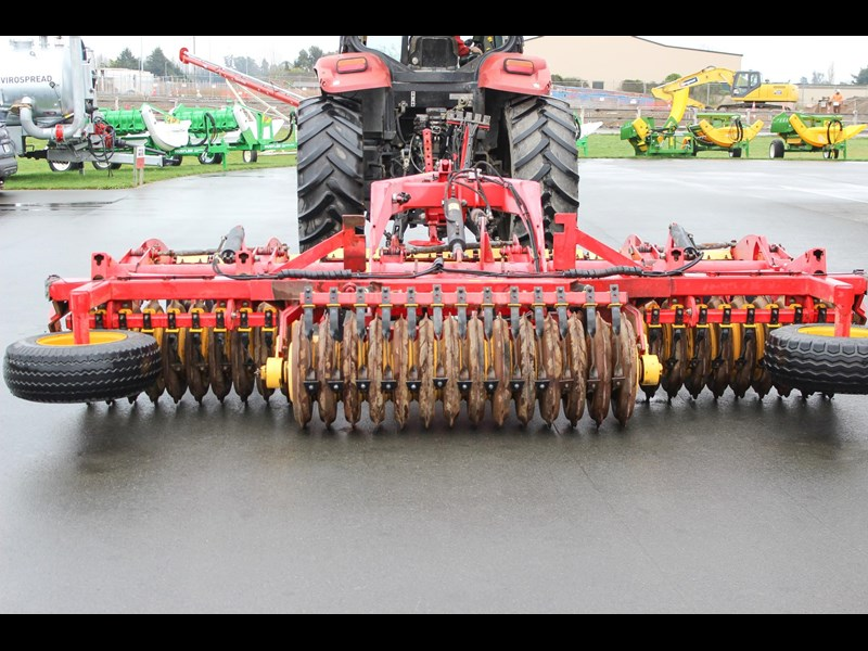 vaderstad carrier 425 speed disc 728465 007