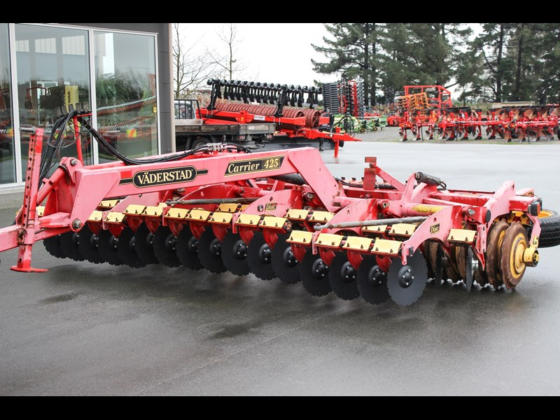 vaderstad carrier 425 speed disc 728465 009