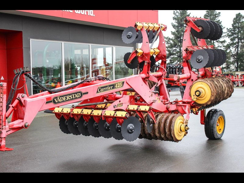 vaderstad carrier 425 speed disc 728465 011
