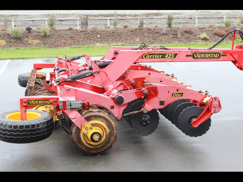 vaderstad carrier 425 speed disc 728465 013