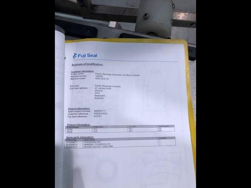 FUJI 5000ACE-TE for sale