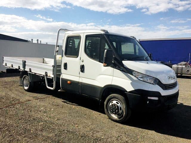 iveco daily 50c17/18 729091 001