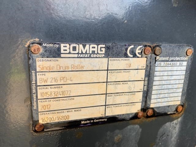 bomag bw216pd-4 730212 045