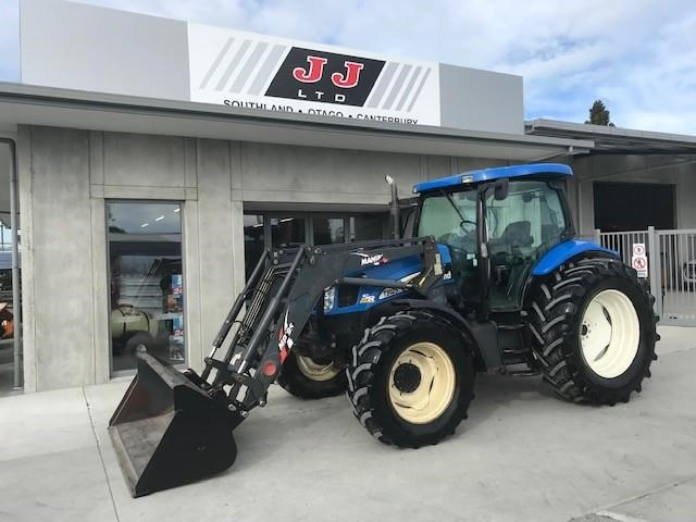 new holland ts125a 730863 007
