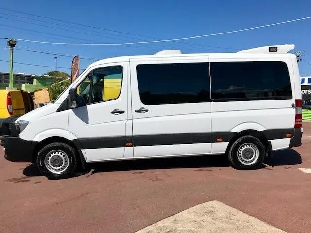 mercedes-benz sprinter 316 cdi 730867 001