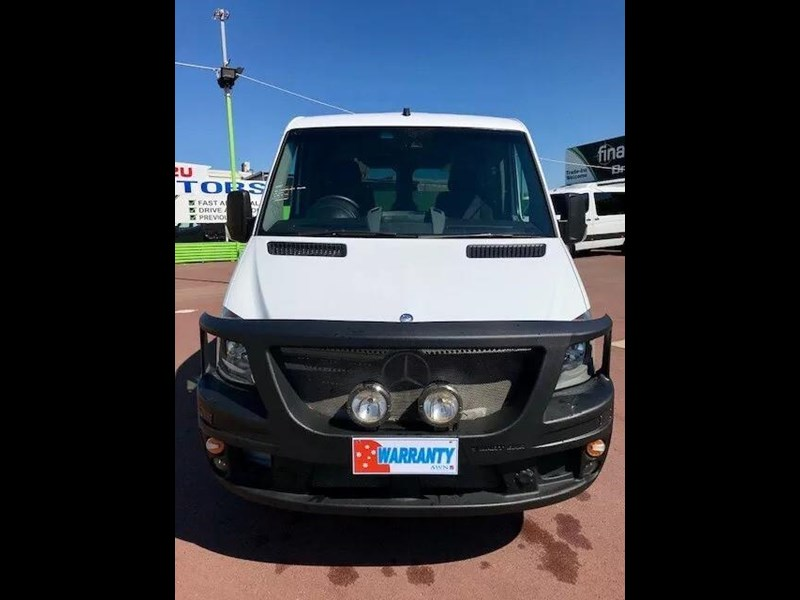 mercedes-benz sprinter 316 cdi 730867 005