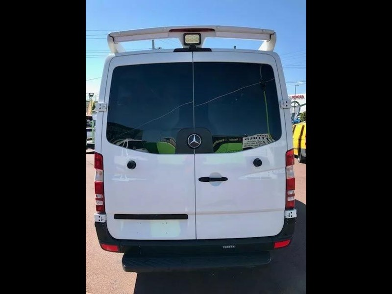 mercedes-benz sprinter 316 cdi 730867 009