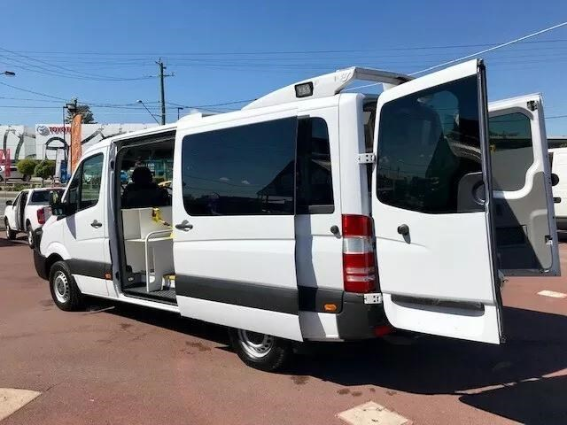 mercedes-benz sprinter 316 cdi 730867 017