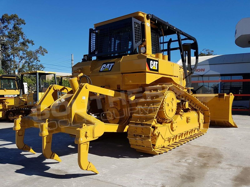 caterpillar d6r xl series ii 730920 007
