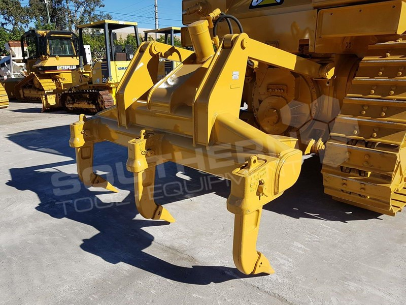 caterpillar d6r xl series ii 730920 011