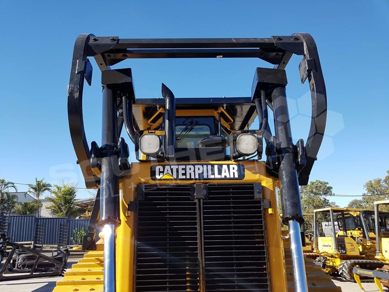 caterpillar d6r xl series ii 730920 017