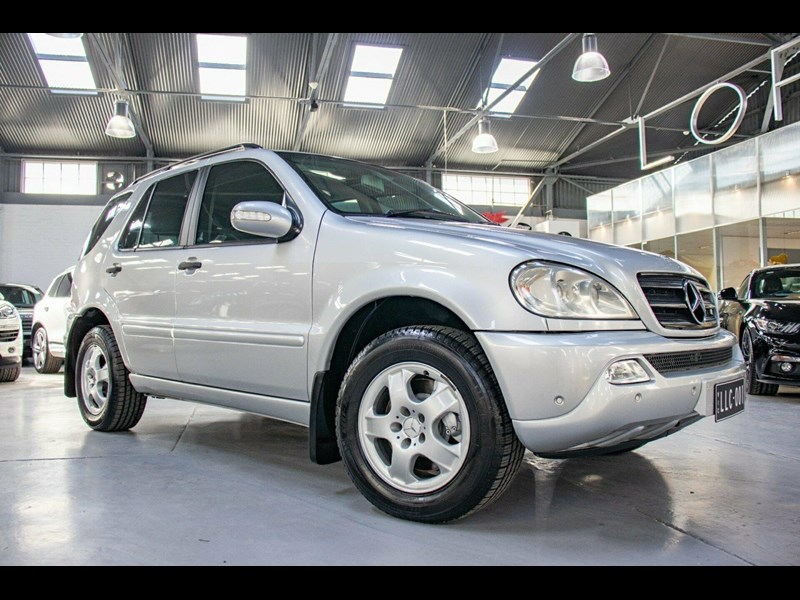 mercedes-benz ml350 730731 001