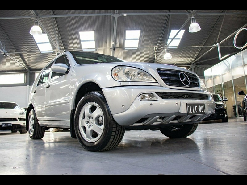 mercedes-benz ml350 730731 005