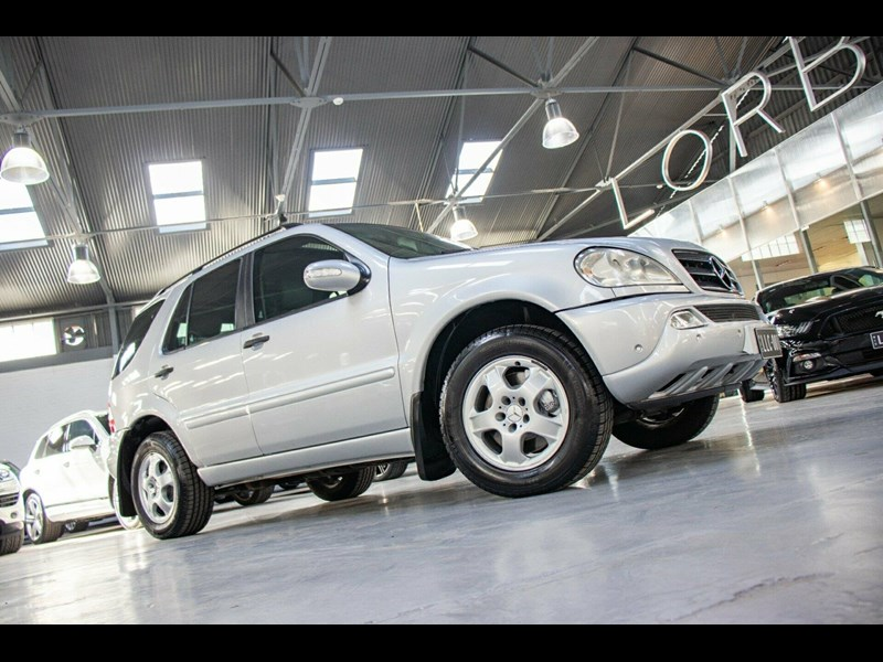 mercedes-benz ml350 730731 007