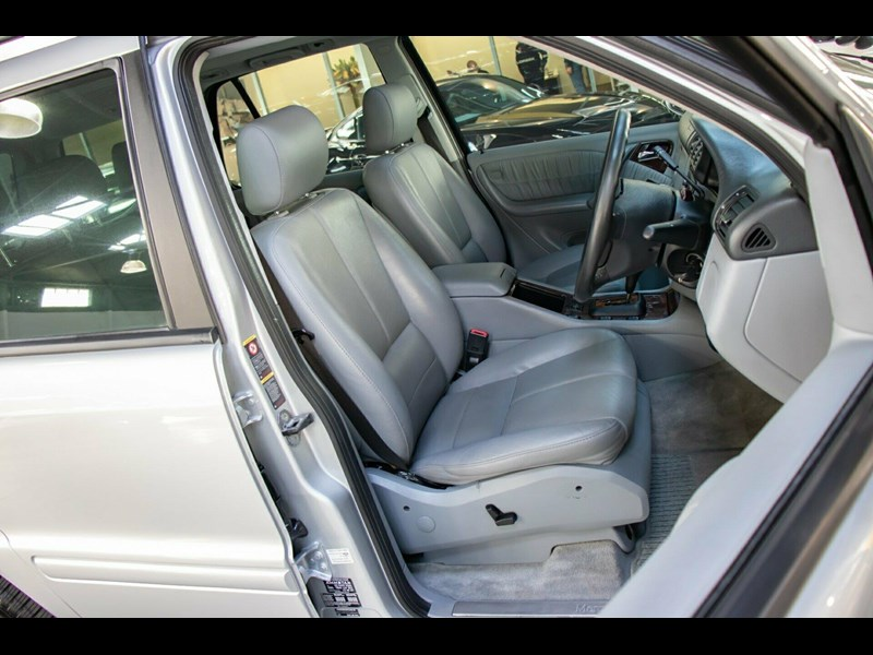 mercedes-benz ml350 730731 027