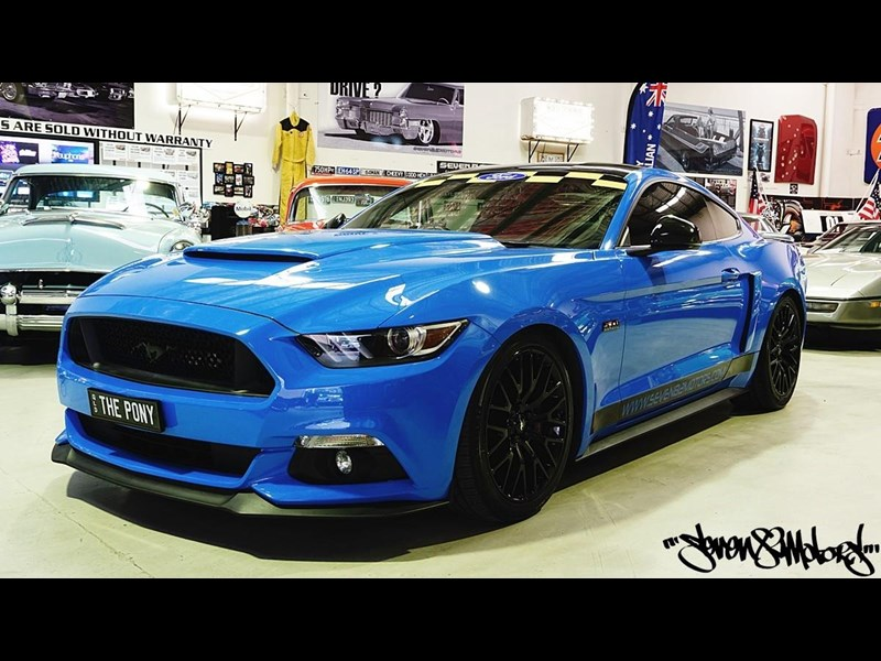 ford mustang gt 733890 005