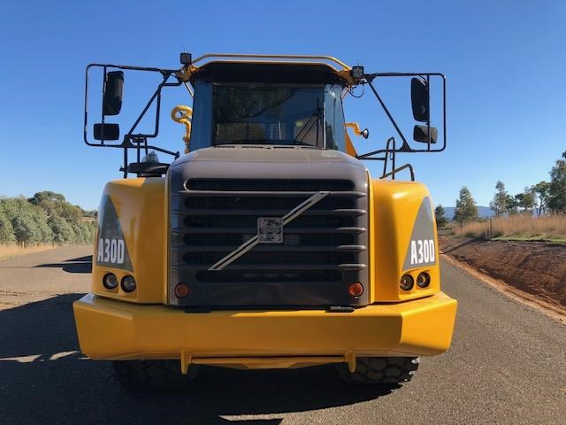 volvo a30d 734573 007