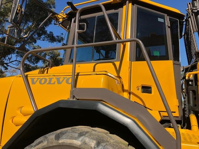 volvo a30d 734573 025
