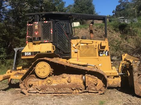 caterpillar d5h xl 734678 001